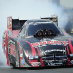 Matt Hagan Racing for Second NHRA Funny Car Championship