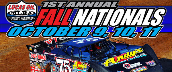 MLRA Fall Nationals