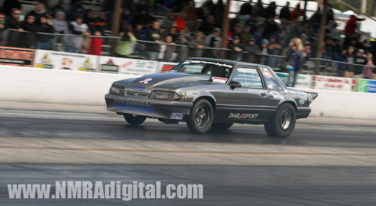Bart Tobener Wins 2014 NMRA Renegade Title With Holley EFI