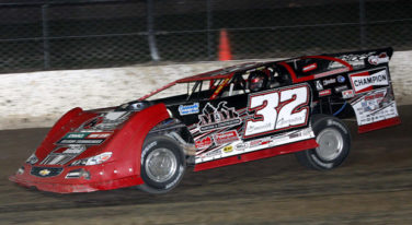 Bobby Pierce Takes 14 Victories In 2014 and Becomes Youngest Ever DIRTcar Late Model National Champion