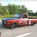 Ultimate Street Car Association Closes out Successful 2014 Season