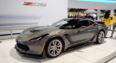 O.C. Auto Show Kicks off North American Show Season