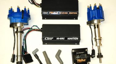 Reliable High Power Race Ignition - Part I