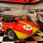 Legendary Racer Frank Dominianni's '62 Corvette