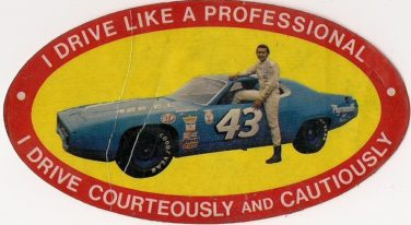 Richard Petty: The President and The King