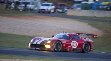 Chrysler To Shut Down SRT Racing Program in 2014
