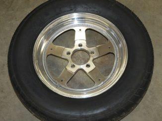Wheel 5Feature