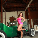 Pinup of the Week: Yolee Foxtail