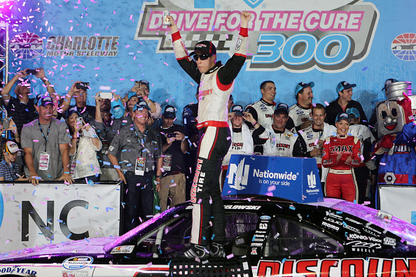 Drive For The Cure 300