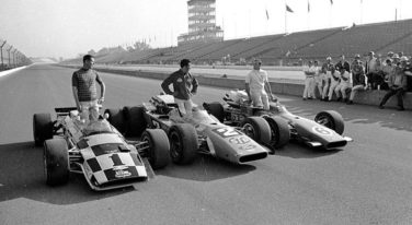 Mario Andretti: The Andretti Curse