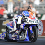 Champions Crowned at Auto Club NHRA Finals