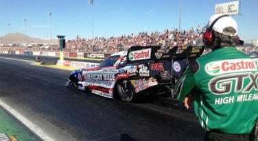 The Road to the NHRA Auto Club Finals