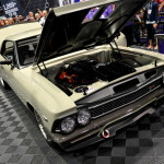 Ringbrothers 980 Horsepower '66 Chevelle is the Star of SEMA 2014