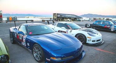 Congratulations to the Optima Ultimate Street Car Challenge Winner
