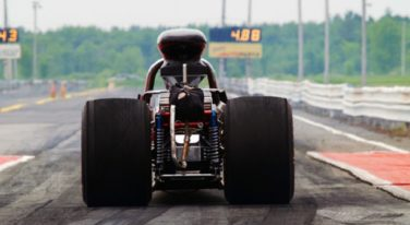 Amateur Drag Racing: The Power, Speed & Spectacle