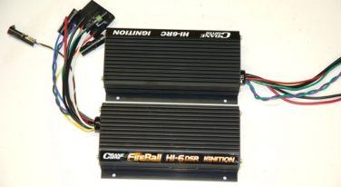 Reliable High Power Race Ignition - Part III