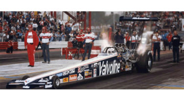 1990 NHRA Finals Came Down to the Final Round