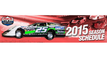 2015 Lucas Oil MLRA Schedule Released