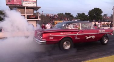 Meltdown Drags 2014
