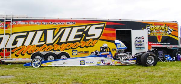 Ogilvies Motorsports