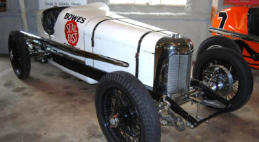 $2,000,000 Vintage Racing Car Won '31 Indy 500