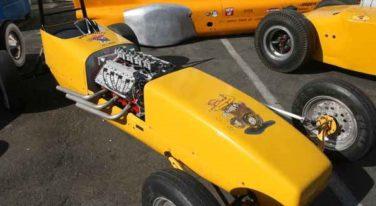 The Original Pomona Races