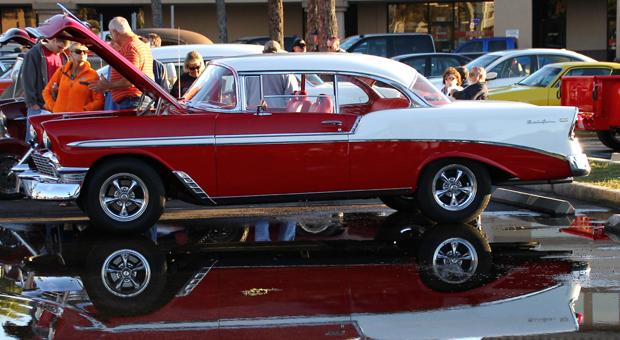 Daytona Thanksgiving Car Show