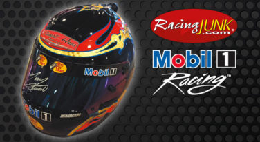 Pick Up a Free T-shirt at PRI and Enter to Win a Signed Helmet - Plus Cash Prizes!