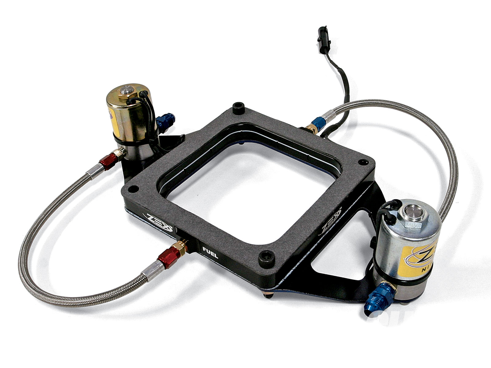 an essay on how to install a nitrous kit into your car Q: will i have to re-jet the carburetor on my car when adding nitrous a: no the ns system is independent of your carburetor and injects its own mixture of fuel and nitrous.
