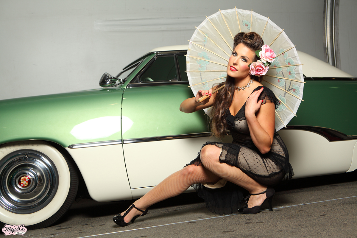 Pinup of the Week: Bayley Bombshell
