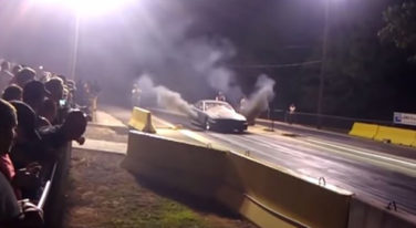 Why Aren't We Putting Diesels in Our Drag Cars