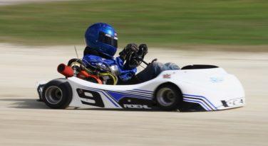 Daytona Kart Week Kicks Off