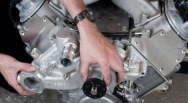 Choosing an LS engine for Your Next Drag Car