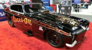 Vehicle Highlights from PRI