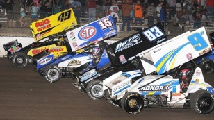World Of Outlaws FEAT