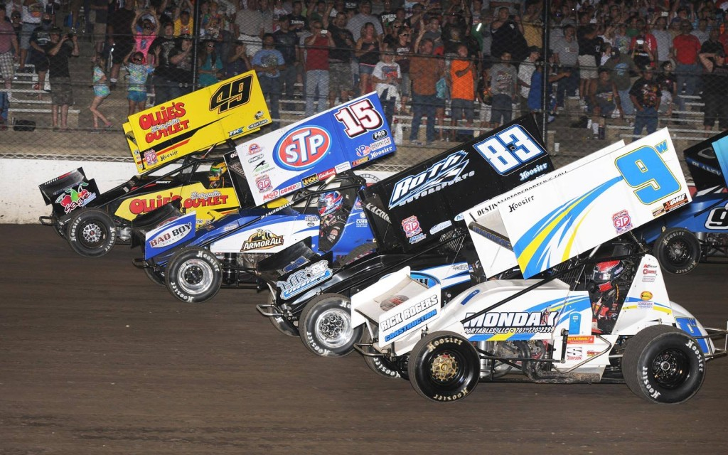 World of Outlaws ORIG
