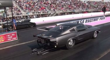 Top Five Drag Racing Articles