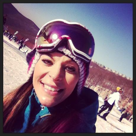 Angie Smith (snowboard)