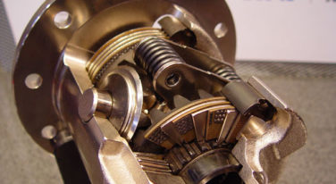 Choosing the Right Differential for Your Strip Burner