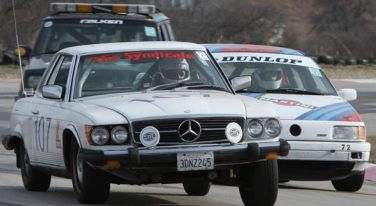 The 24Hours of Lemons - Guinness World Record Holders