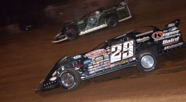 World Of Outlaws Continues Limited Tire Rules