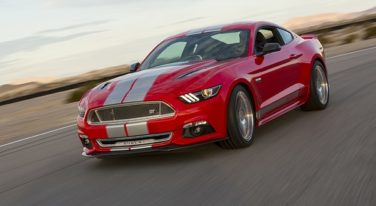 Shelby Announces The New GT With Over 600 Horsepower