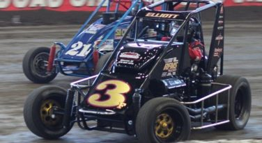 The 29th Annual Chili Bowl Results