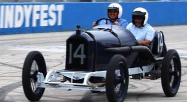 The Baby Peugeot Changed the Heart of Racing