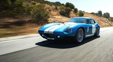 Meet the All-American All-Electric Supercar From Renovo