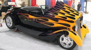 The Best of the Grand National Roadster Show