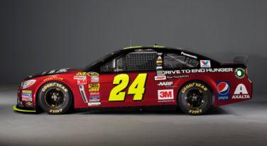Jeff Gordon Announces 2015 as Final NASCAR Sprint Cup Season