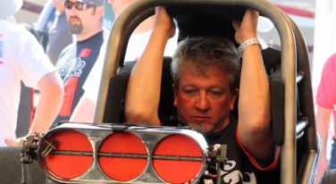 Jim Dunn Racing Announces New Driver and Sponsor for 2015