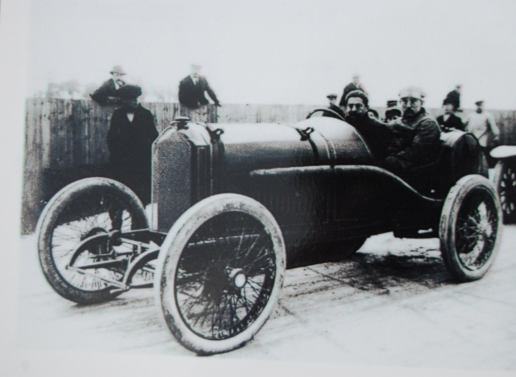 Peugeot racing cars came in many sizes and styles.