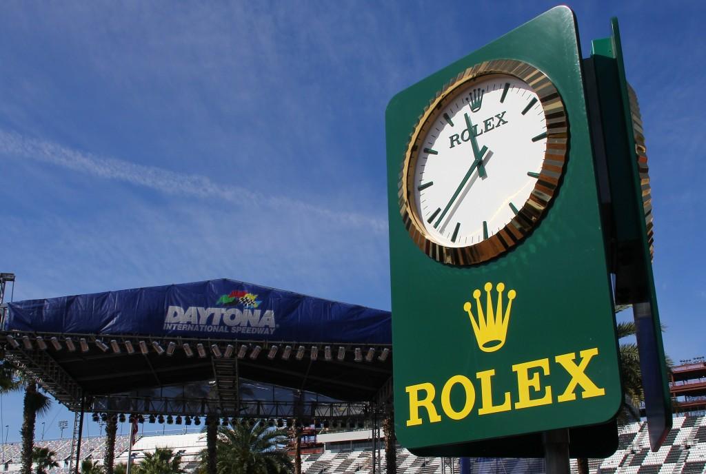 ROLEX 24 Saturday 1-24 022